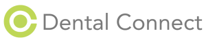 Dental Connect Logo - Linear